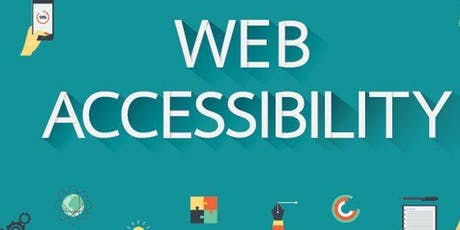 Website Accessibility Regulations Workshop tickets