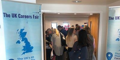 Dundee Careers Fair