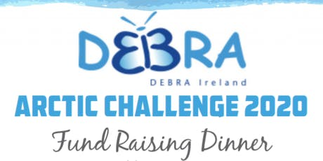 Debra Ireland - Arctic Challenge Fundraising Dinner tickets