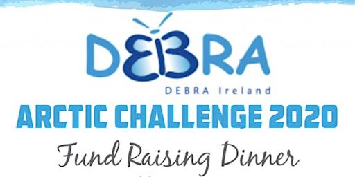 Debra Ireland - Arctic Challenge Fundraising Dinner