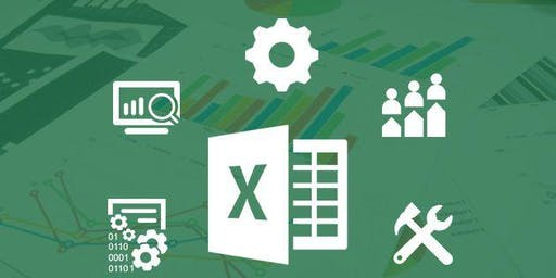 EXCEL training with ALCHEMY! (Intermediate & Advan