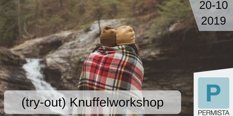 (try out) Knuffelworkshop tickets