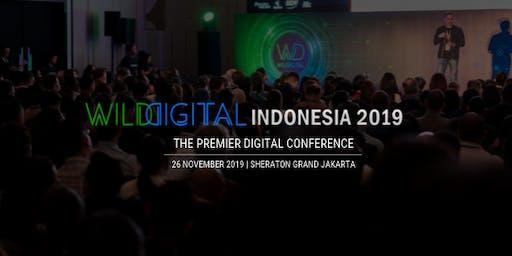 Wild Digital Indonesia 2019