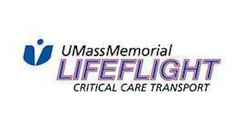 2019 Life Flight Symposium - Amherst tickets