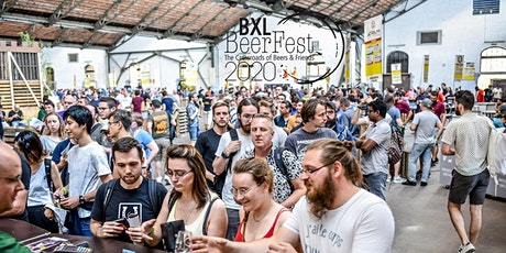 BXLBeerFest 2020 tickets