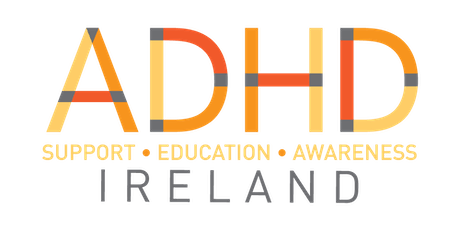 Dublin -Ballyroan and surrounding areas ADHD Parents Support Group tickets
