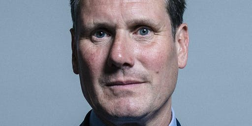 Putney Labour Party Fundraising Dinner - special guest, Keir Starmer