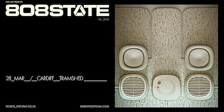 808 State Live + Special Guests (Tramshed, Cardiff) tickets