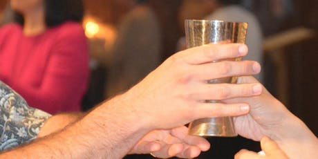 Eucharistic Ministers Training Day with the Irenaeus Project tickets