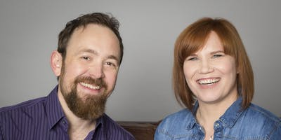 The Secrets To Career Success with Jeff & Mindi Caselden