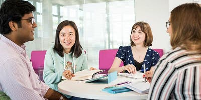 Postgraduate Welcome Week Focus Groups  - Faculty of Science ONLY
