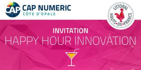 Happy Hour Innovation - Les 7 pêchés Capitaux de la Start'up ! billets