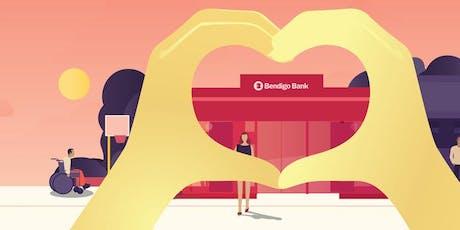 Mega Business After Hours hosted by Bendigo Bank tickets
