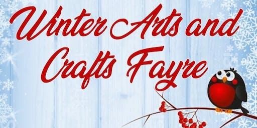 Winter Arts & Crafts Fayre