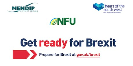 Ready for Brexit (Food & Farming) tickets