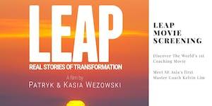 LEAP! - Coaching Movie Screening
