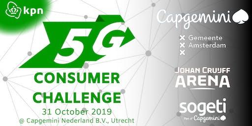 KPN 5G Consumer Challenge