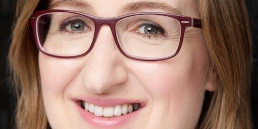 November Meetup: Überzeugende Texte für Dein Business mit Franziska Nauck