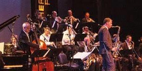 The Simon Spillett Big Band plays the music of Tubby Hayes tickets