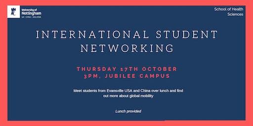 International Student Networking