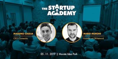 The Startup Academy - Firenze