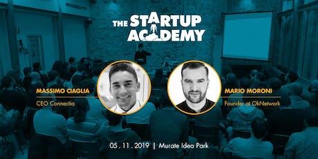 The Startup Academy - Firenze biglietti