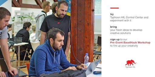 BaselHack meets Smart Grid Innovators