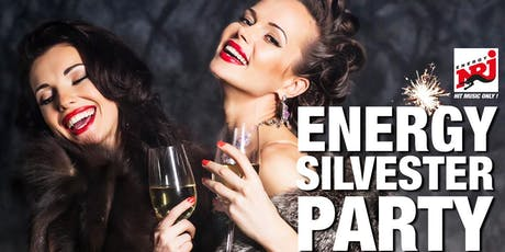 Die ENERGY Silvesterparty in der Nachtgalerie Tickets