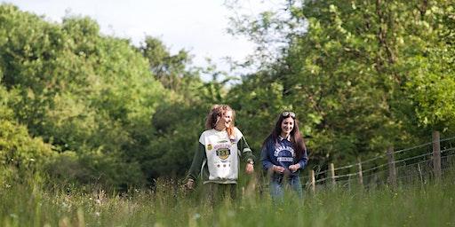 Teen Rangers - Windsor Great Park