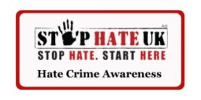 Hate Crime awareness Event & Community Dinner at Centrala