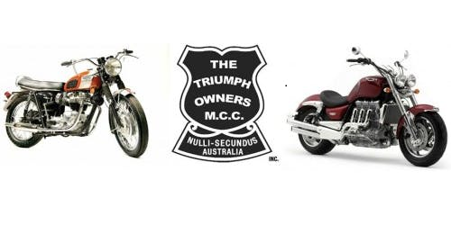 TOMCC Nulli Secundus Rally 2020 - Nug Nug