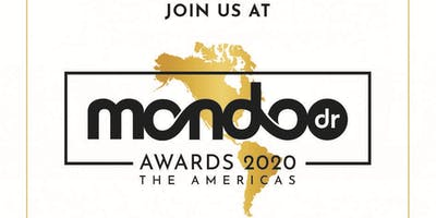 mondo*dr Awards The Americas 2020