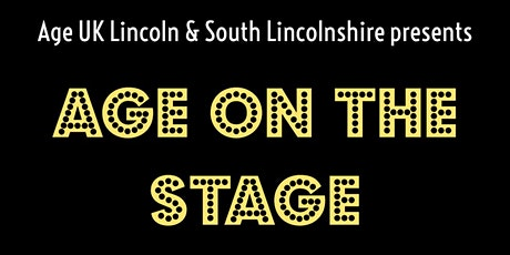 Age on the Stage Auditions tickets
