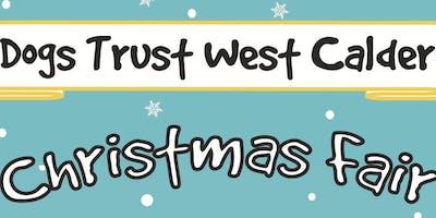 Dogs Trust West Calder Christmas Fair
