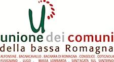 Unione dei Comuni della Bassa Romagna logo