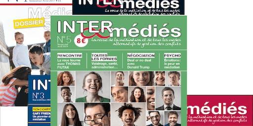 73ème Café de la Médiation - PROFESSION MEDIATEUR ?! Un art de l'Autre.