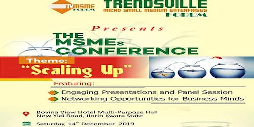 TRENDSVILLE MSME CONFERENCE