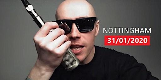 Slon - Nottingham