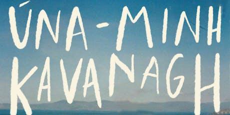Book launch: ANSEO by Úna-Minh Kavanagh tickets