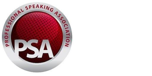 PSA Benchmarking Webinar October 2019