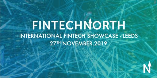 International FinTech Showcase Leeds
