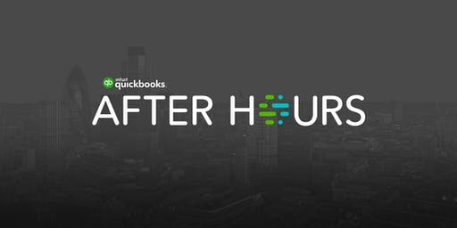 After Hours with QuickBooks & PayPal