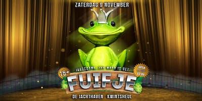 FUIFJE 16+ || De Jachthaven . Kwintsheul