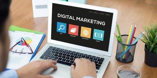 Digital Marketing Bootcamp - in partnership with Cosmic Digital