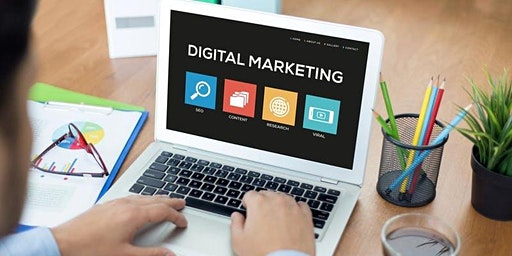 Digital Marketing Bootcamp - in partnership with Cosmic Digital