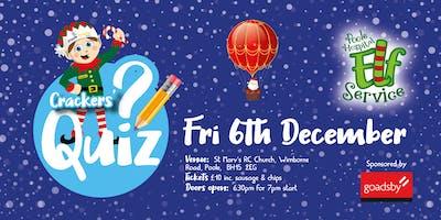 *******'s Christmas Quiz