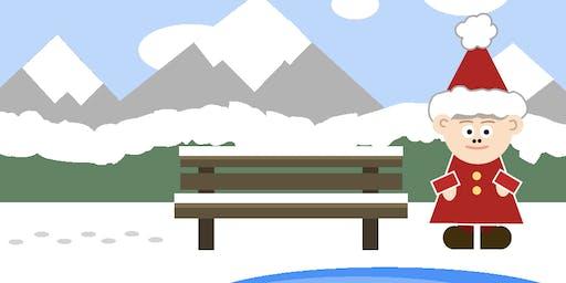 WeihnachtsWORKSHOP: Digital Art&Coding - X-Mas Game Design Edition