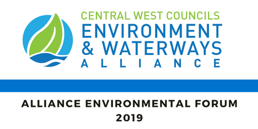 Alliance Environmental Forum 2019