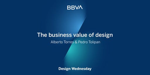 Design Wednesday: The business value of design