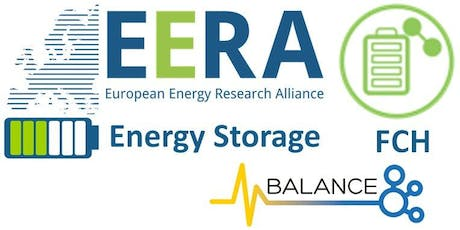 EERA JP FCH and Energy Storage Workshop tickets